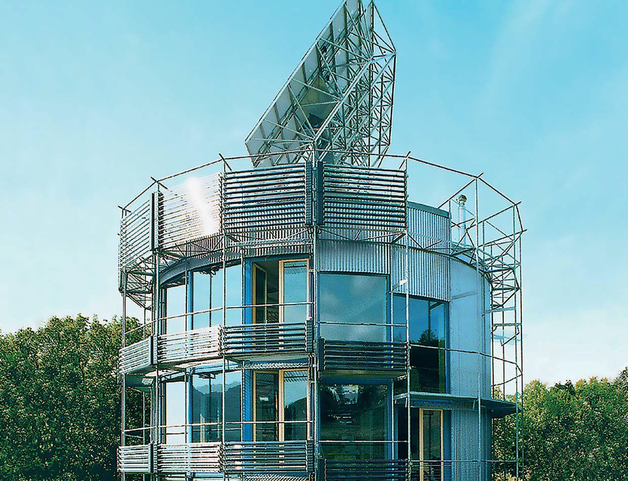 energie solara viessmann Vitosol 200 T