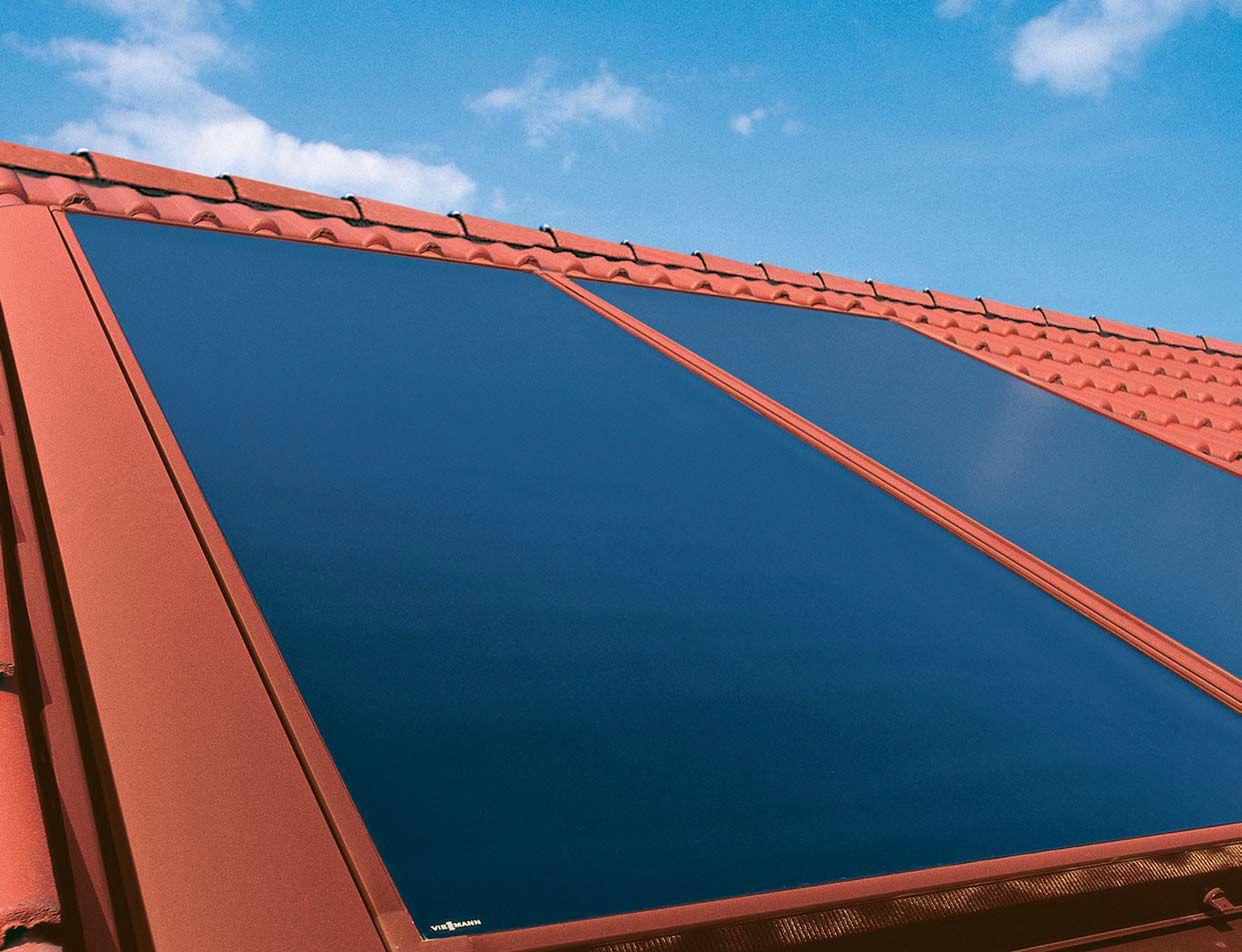 energie solara viessmann care nu coasta nimic